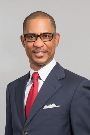Omar L. Nelson